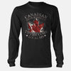 Ironworkers Canadian to the Core Apparel