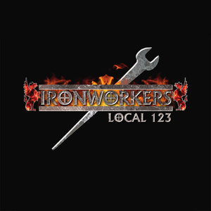 Ironworkers Dragon & Sword Apparel