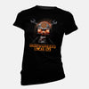 Ironworkers Flaming Skull Apparel