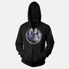 IW Welders Moon Apparel