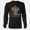 Ironworkers Skull Mask Union Apparel
