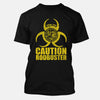 IW Rodbusters Biohazard Union Apparel