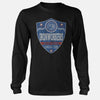 Ironworkers Blue Badge Apparel