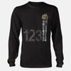 Ironworkers Skeleton Hand Union Apparel