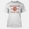 Ironworkers College Union Apparel