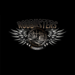 IW Rodbusters Steel Wings Apparel