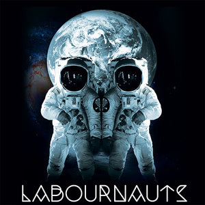 Blue Labournauts Apparel