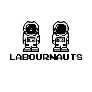 Labournauts 8-Bit Apparel