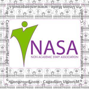 NASA Logo Decal