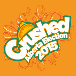 2015 Election Crush Apparel