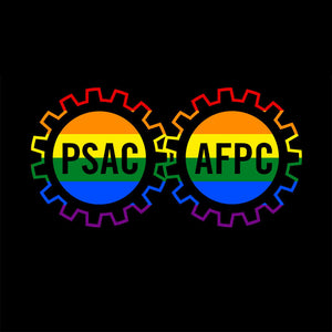 PSAC Pride Apparel