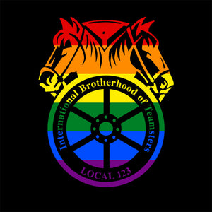 Teamsters Pride Apparel