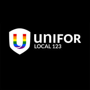UNIFOR Pride Apparel