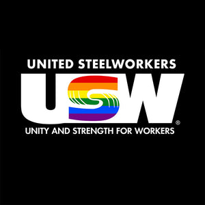 USW Pride Apparel