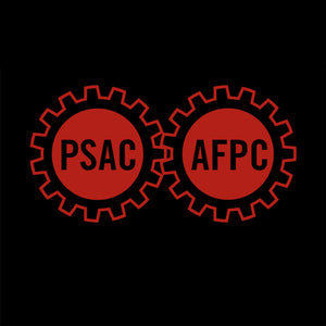 PSAC Logo Apparel
