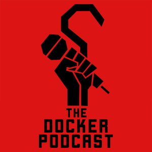 Dockers - Full Front Logo