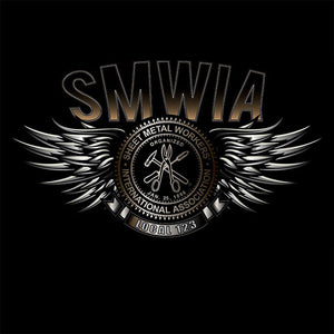 SMWIA Steel Wings Apparel