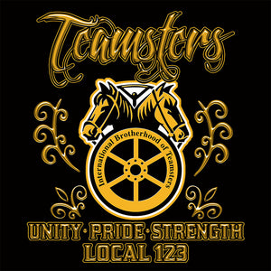 Teamsters Unity Apparel