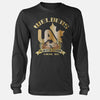 UA Welders Alberta Strong Apparel