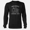 UA Welders Iron Fist Apparel