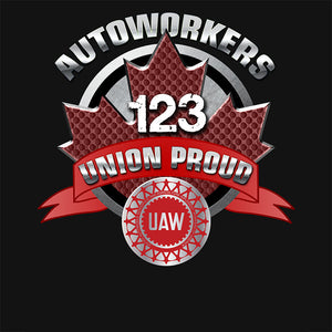 UAW Round Canadian Apparel