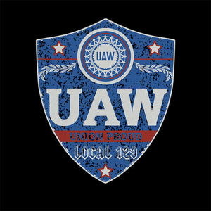 UAW Blue Badge Apparel
