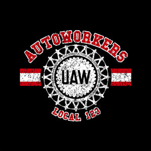 Autoworkers Collegiate Union Apparel