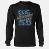 Autoworkers Blue Metal Union Apparel