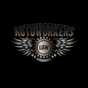 Auto Workers Steel Wings Apparel