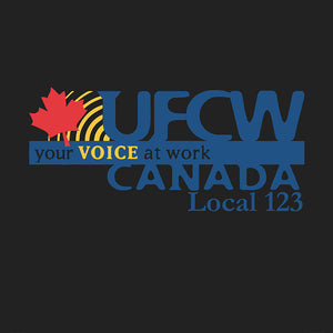 UFCW Logo Apparel