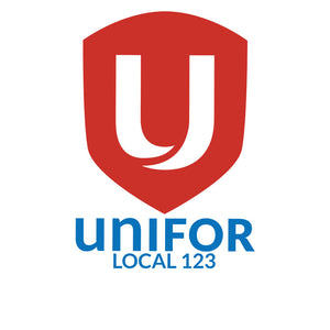 UNIFOR Basic Logo Union Apparel