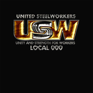 USW Luxury Logo Apparel