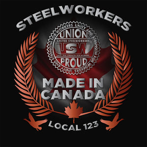 USW Canadian Apparel