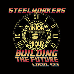 USW Steelworkers Future Union