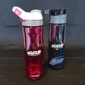 Contigo Water Bottle - CUPE Alberta