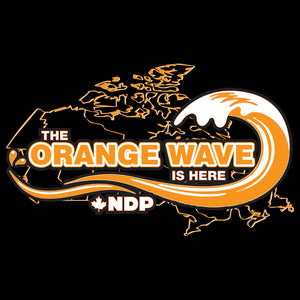 Orange Wave Apparel
