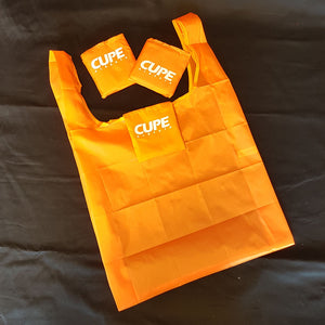 Foldable Tote Bag - CUPE Alberta