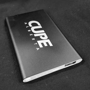 Power Bank - CUPE Alberta