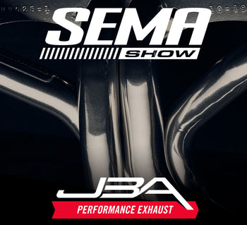 JBA Takes the Stage at SEMA