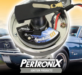 Installing a PerTronix Ignitor