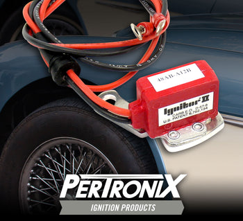 The Great Ignition Debate: PerTronix vs. Points