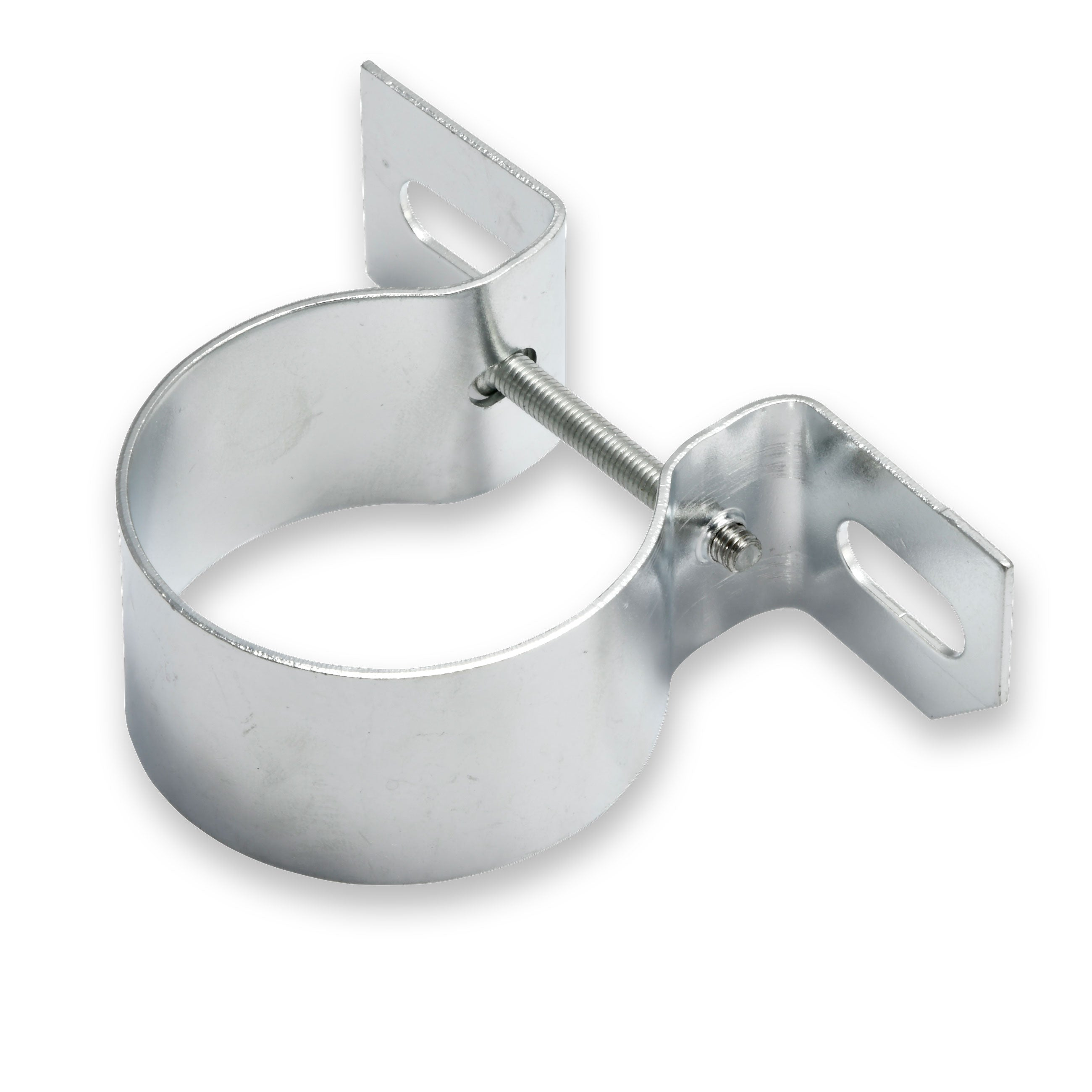 PerTronix 10001 Bracket, Coil - Zinc Clear