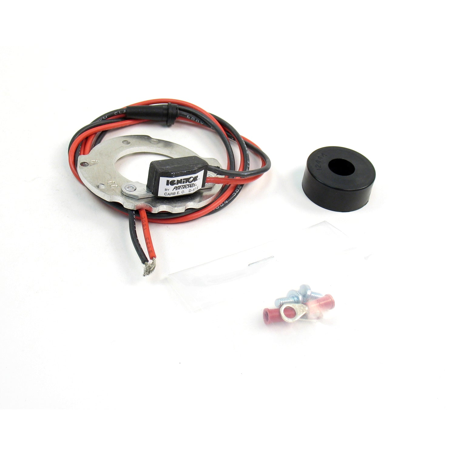 PerTronix 1244AN6 Ignitor Ford 4 cyl 6 Volt Negative Ground