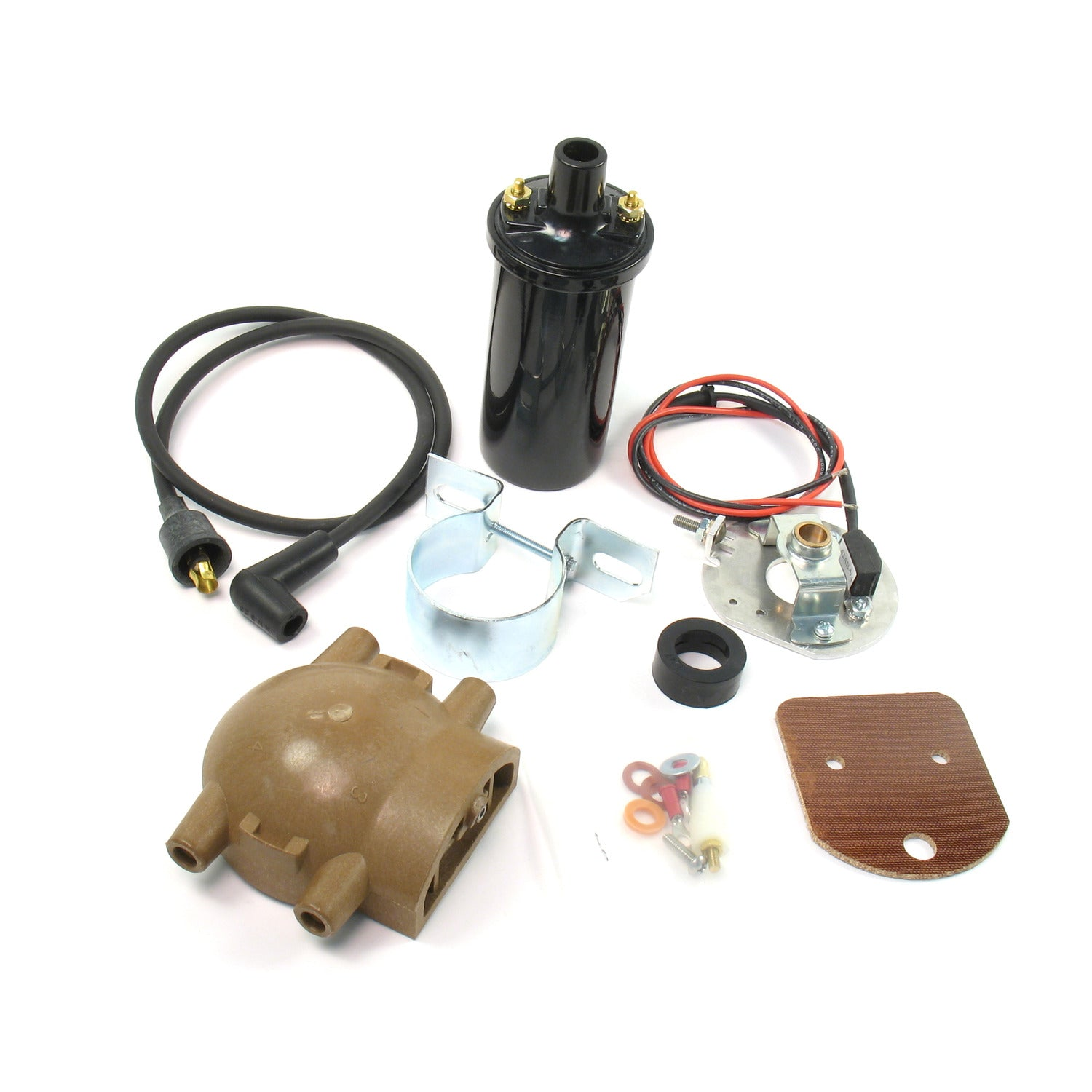 PerTronix 1247XT Ignitor Ford 4 cyl with External Coil