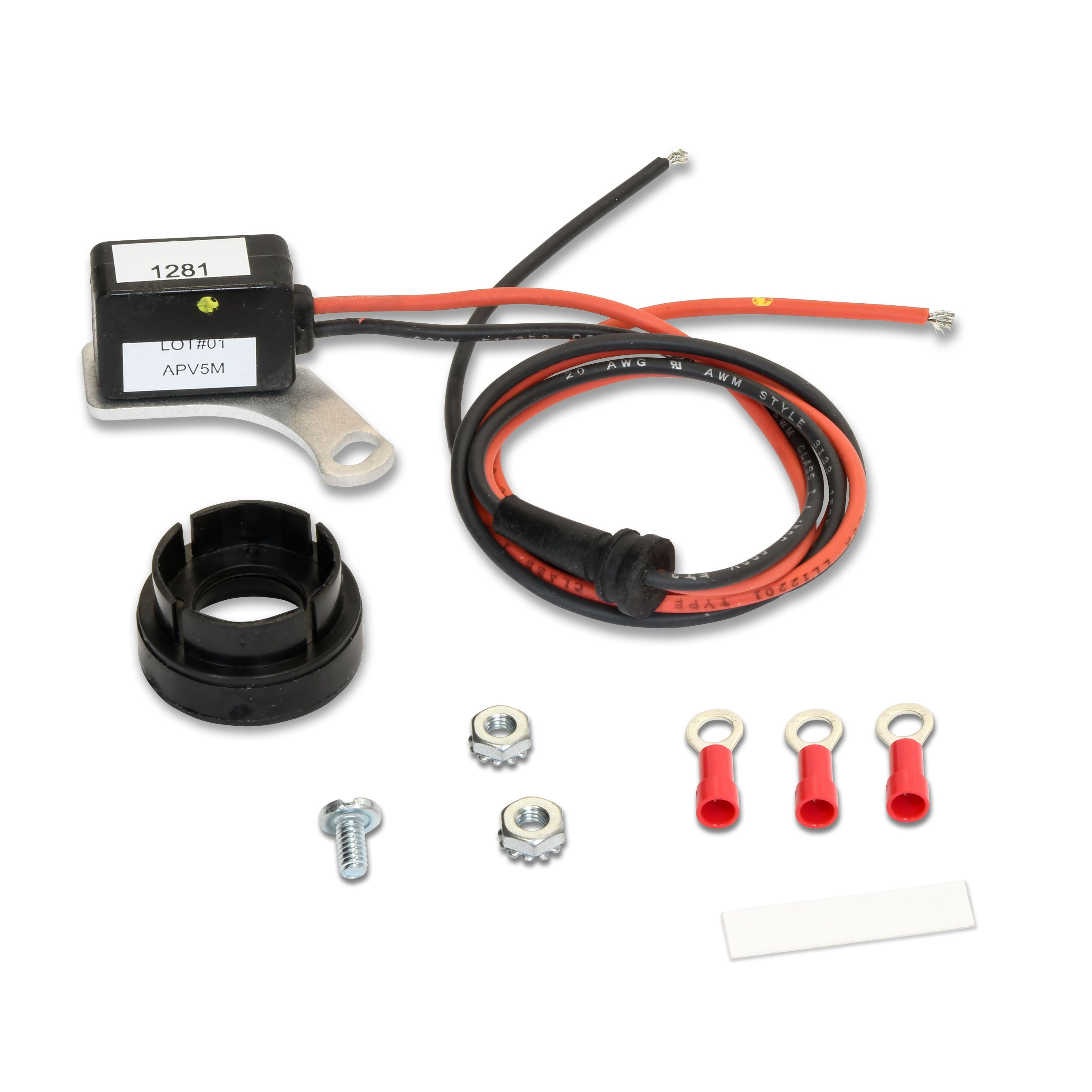 PerTronix 1281 Ignitor Ford 8 cyl