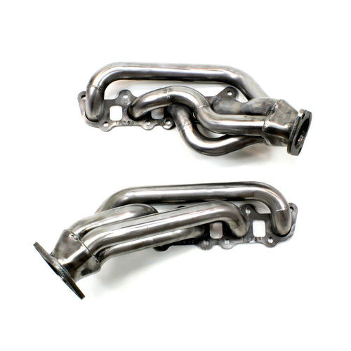 "JBA Performance Exhaust 1685S 1 3/4"" Header Shorty Stainless Steel 11-14 Mustang 5.0L"