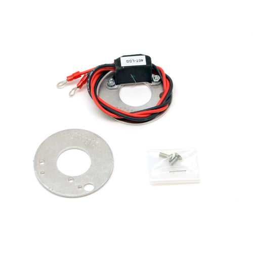 Pertronix 1742LSCC Ignitor with lobe sensor for Hitachi # D4B880-01 Mexico counter clockwise