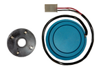 Compu-Fire 22511 - Electronic Module (Blue Cap) with Rotor for DIS-IX Ignition System
