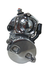 Spyke 404115 - Polished 1.4 kW Starter for 94-06 Big Twin Harley® Models (Except 2006 Dyna)