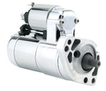 Compu-Fire 53700 - Chrome Gen 3 Starter for 90-06 Big Twin Harley® Models (Except 2006 Dyna)